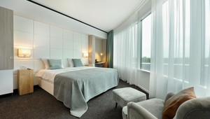 Superior King room - Hotel Tiel